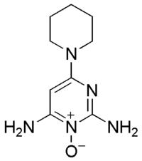 molecule-minoxidil